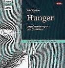 Hunger von Knut Hamsun (2016)