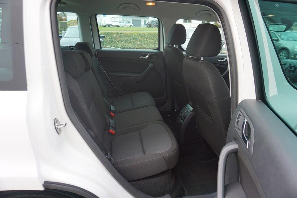 Skoda Yeti Outdoor 2,0 TDi 150 Ambition 4x4 Diesel 4x4 4x4