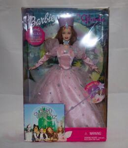 1999 Mattel Wizard Of Oz Barbie As Glinda The Good Witch Talking Doll 25813 Nrfb 74299258145 Ebay