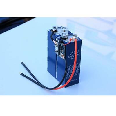 18650 battery box assembly welding diy homemade small battery spot welding
