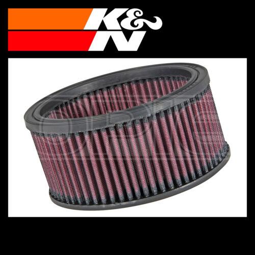 K and N Original Performance Part K/&N E-3310 Custom Air Filter