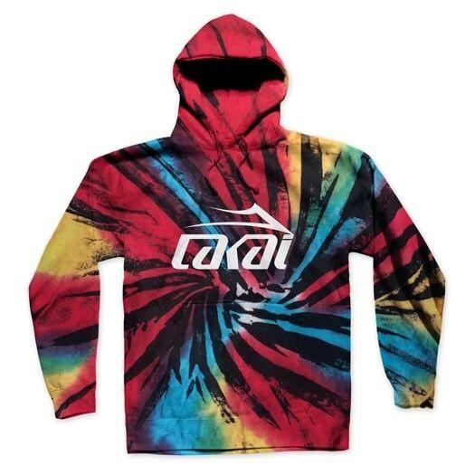Lakai Sweatshirts Basic Pullover Hoodie - Multi