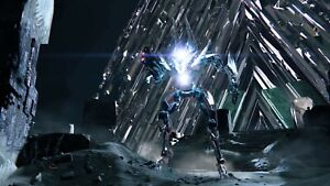 Vault of Glass Final Boss Completion! (PS4/PS5/PC/Steam)