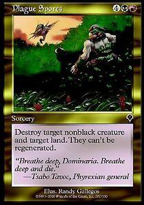 4 Overload ~ Red Invasion Mtg Magic Common 4x x4