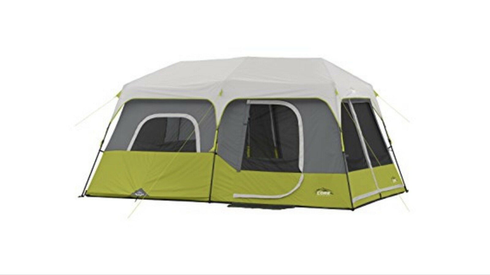Core  9 Person Instant Cabin Tent  incentive promotionals