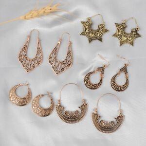 Bohemian-Filigree-Earrings-Boho-Vintage-Ethnic-Hollow-Chandelier-Earrings