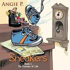 Sneakers by Angie P (Paperback / softback, 2012)