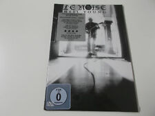 NEIL YOUNG - LE NOISE - 2010 DVD (FSK0/RC0/NTSC) - NEU!