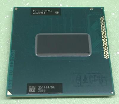 Intel Celeron  B710 B720 B730 Socket G2 Mobile CPU
