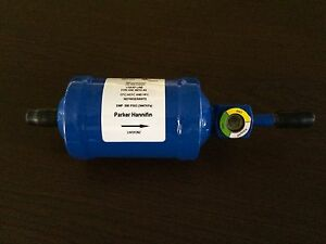Sporlan - Parker Solenoid Filter Drier + Sight Glass (See All) Combo