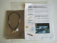 Schweitzer Sel Low Pass Filter Kit Mini Circuits Vlf Amphenol Rf Right Angle Sma