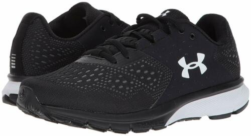 Under Armour Charged Rebel Trainers Women/'s Running Shoes Sports Sneakers
