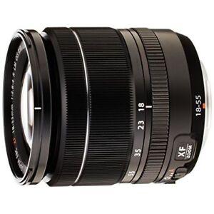 Near-Mint-Fujifilm-XF-18-55mm-f-2-8-4-R-OIS-1-year-warranty