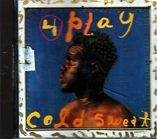 COLD SWEAT 4 PLAY FOREPLAY ONE ROUND MIDNIGHT CD 1991