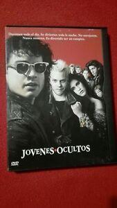 Jovenes-Ocultos-Dvd