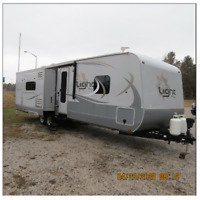 4 Season Trailers   Buy Travel Trailers & Campers Locally ...