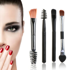 Makeup-Tool-Double-head-Sponge-Stick-Eyeliner-Applicator-Eyeshadow-Brush
