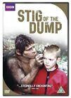 Stig of The Dump 5060352300673 With Geoffrey Palmer DVD Region 2