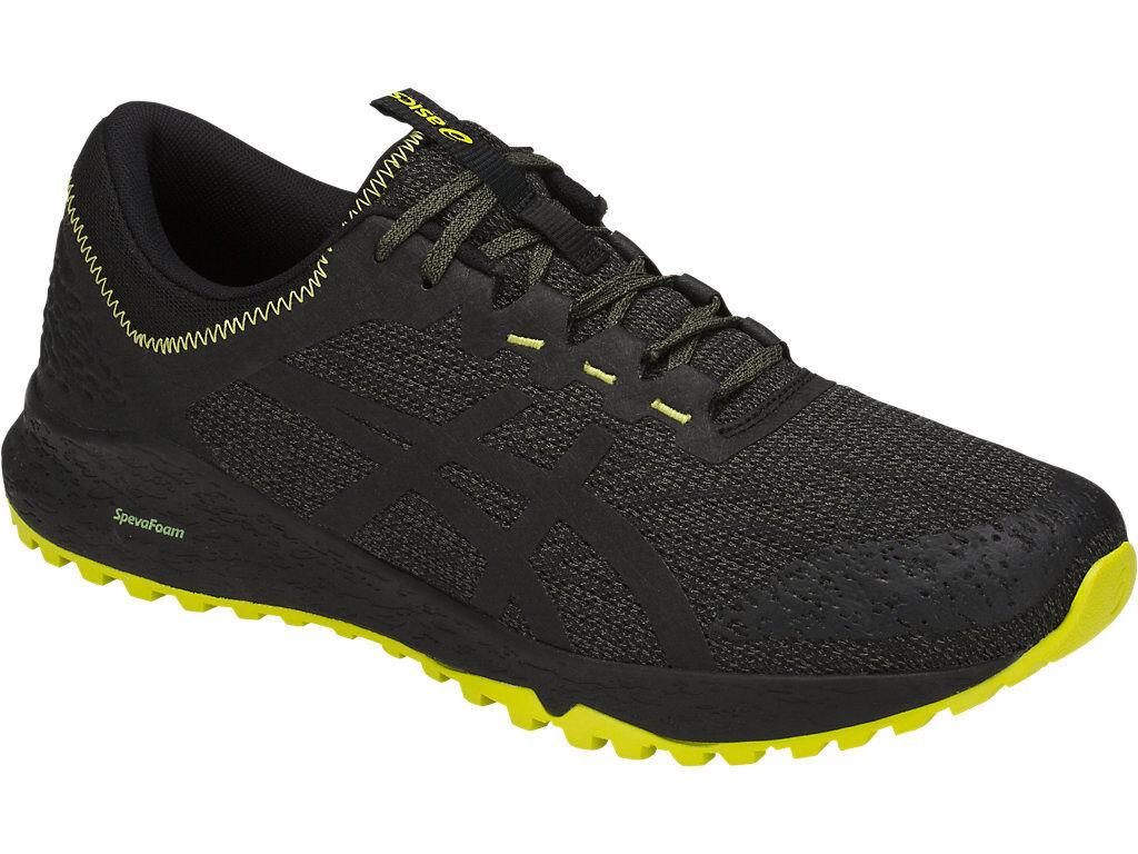 **NEW** Asics Alpine XT Mens Trail Runner (8116) (D) (8116) Runner 4c33c0
