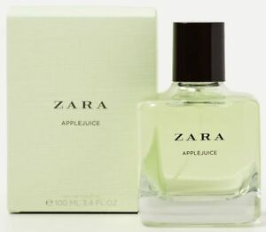 Fragrance Apple Zara Details Woman Toilette About Perfume De 100ml Juice Eau 2WEH9IYD