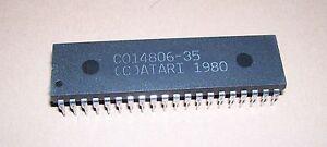 Neuf-atari-800-xl-xe-ordinateur-console-mpu-cpu-ic-chip-C014806-6502C-sally