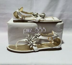 DSQUARED2-Teen-039-s-Sandals-Shoes-Size-34