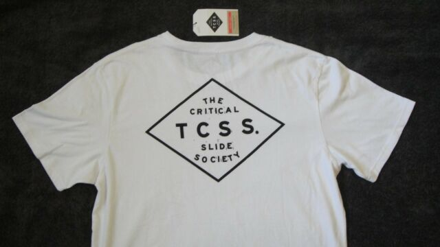 The Critical Slide Society T-shirt