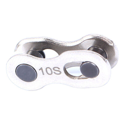10-Speed Missing Link Bicycle Chain Connector Master Chain Joint Component