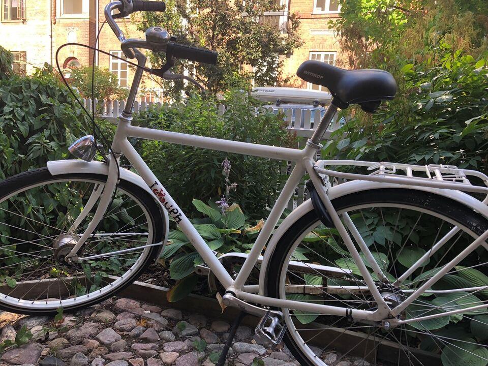 Herrecykel, andet mærke I bike CPH, 54 cm stel