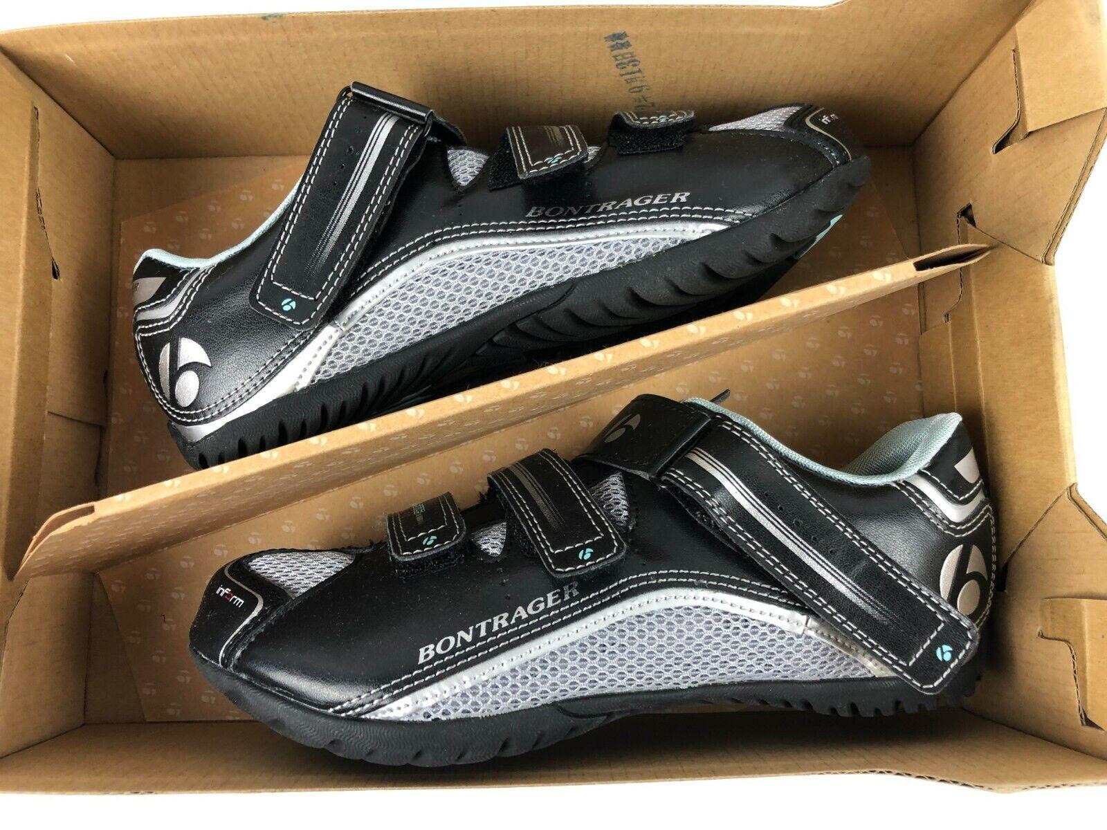 Bontrager Solstice Multisport Wouomo Spin scarpe EU 37 US 5.5 3p