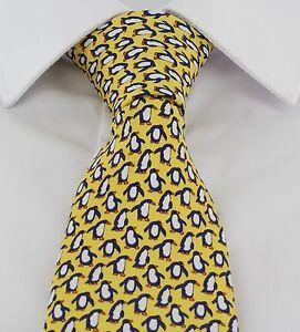 Michelsons of London Multi Spot Silk Tie