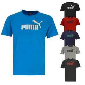 Puma Herren T-Shirt versch. Farben