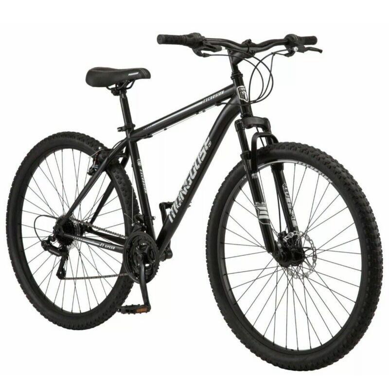 Mongoose Excursion Men's Mountain Bike 29