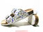 HOT-Women-039-s-Slide-Buckle-T-Strap-Cork-Footbed-Platform-Flip-Flop-Shoes-Sandals miniatura 12