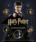 Harry Potter: Der große Filmzauber von Brian Sibley (2012, Gebundene Ausgabe)