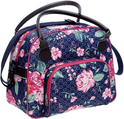 New Looxs vélo sac bolsa Design vera épaule poches shoppingtasche sac