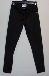 Size 889609963219 Yoga Nwt New Womens Small Melange Marc York Capris Black Active TOgpTqnU