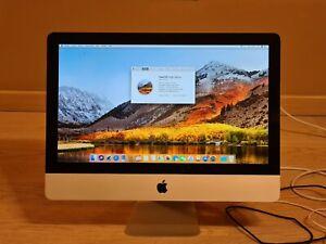 Imac 21.5 Mi-2010 12 Go De Ram Et Intel Core I3