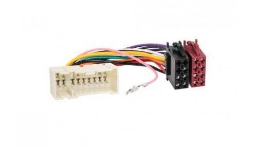 Auto Radio Adaptador para nissan Patrol GR 6 y61 primera p11 w11 Terrano 2 r20