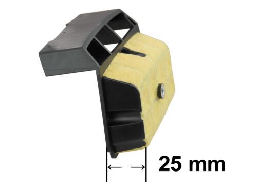 Luftfilter passend für Stihl MS 440 MS440 044 neue Version air filter