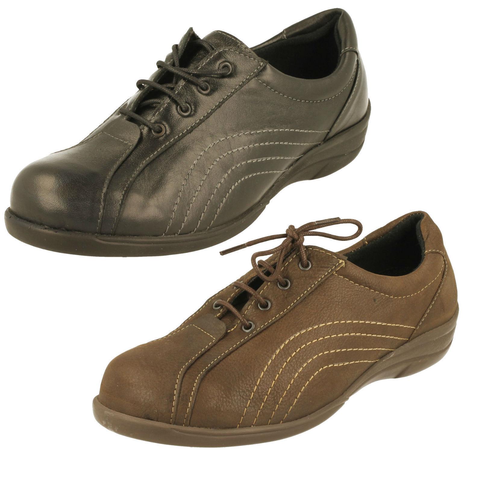 Zapatos casuales salvajes Descuento por tiempo limitado Ladies MELINA 68142  2 colours E-3E wide fit shoes by DB Easy Retail 69.99