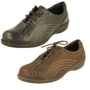 femmes MELINA 68142 2 couleurs e-3e Chaussures pied large par DB Simple détail QY8pMpgzL