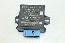 Audi A3 8P A6 C6 Headlight Levelling Range Control ECU 8P0907357C
