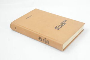 ARTE-E-SCIENZA-DELL-039-AMORE-ELLIS-ED-MEDITERRANEE-1964-BUONO-BT3-003