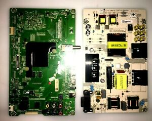 HISENSE-49H6E-POWER-SUPPLY-225759-MAIN-BOARD-225721-BRAND-NEW