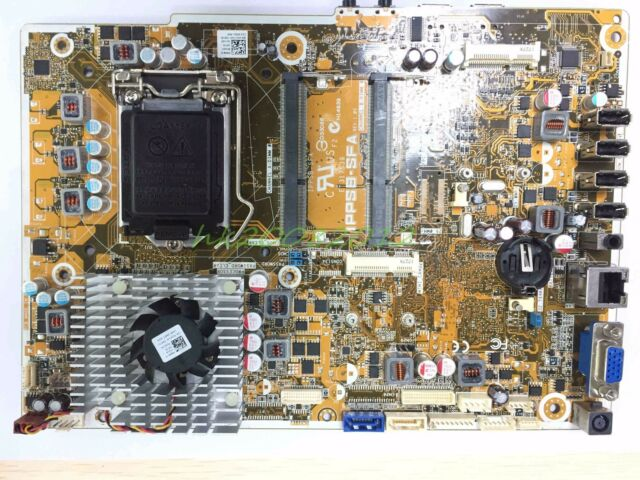 NEW Dell AIO 2320 Motherboard s1156 w/ Nvidia GeForce GT 525M IPPSB-SFA NV103