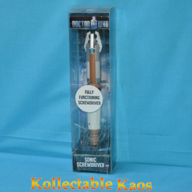 Doctor Who - Sonic Screwdriver Tool