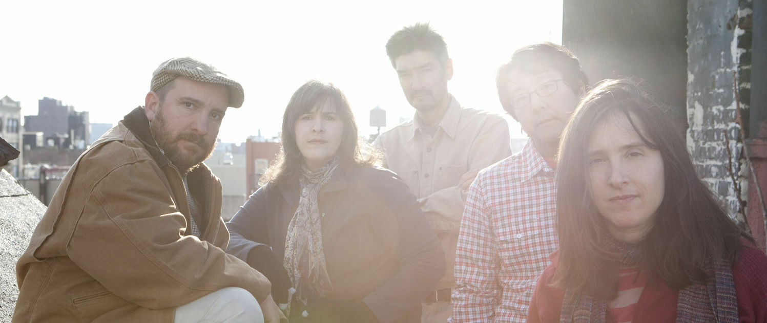 The Magnetic Fields 2 Day Pass Tickets (April 30 - May 1)