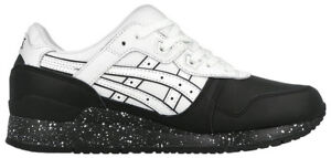 Аsics Gel-Lyte III Damen Sneaker Gr. 36,5 (37,5) Leder Schuhe neu