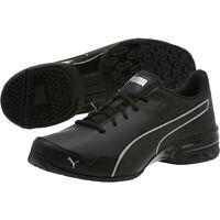 PUMA Super Levitate Mens Running Shoes (Black)